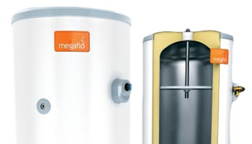 Megaflo heating systems