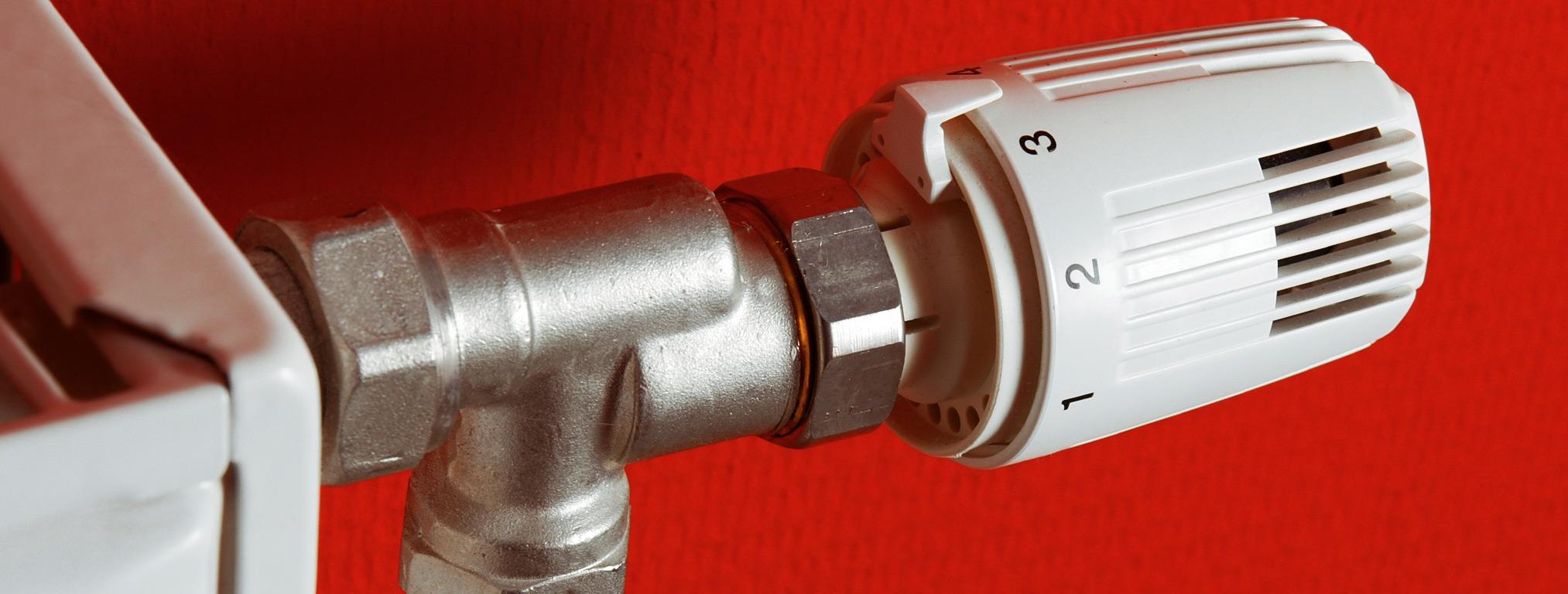 Radiator power flushing